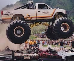 monster trucks cool video home
