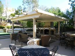 Beach Patio Alumawood Patio Covers Long Beach Ca Alumawood Factory Direct