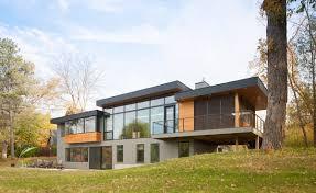 modern custom homes elevation homes minnesota custom home builder portfolio lotus