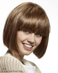 blunt cut bob hairstyle photos easy to handle blunt cut bob hairstyle with bangs