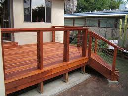 aluminum cable deck railing systems u2014 jbeedesigns outdoor