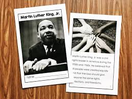 martin luther king videos simply kinder