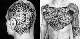 shoulder chest tattoos for men tattoo sacred geometry mandala chest tattoo head tattoo tattoo