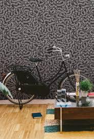 artist designed wallpaper company design milk