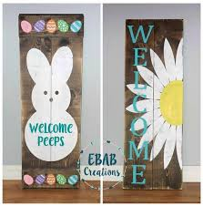 Easter Decorations Made From Pallets by 36 Best Easter Craft Ideas Images On Pinterest