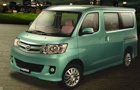 Daihatsu Mpv Daihatsu Luxio Mpv Launched In Indonesia