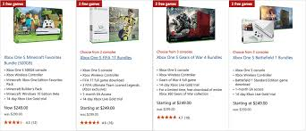 best us xbox one s black friday deals black friday style deals are back for xbox one and ps4 cnet