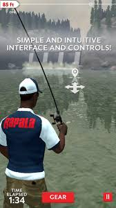 rapala fishing daily catch u2013 games for android u2013 free download
