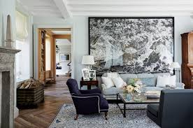 Interior Decoration In Living Room The Most Beautiful Living Rooms In Vogue Vogue