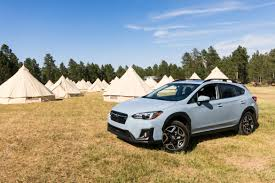 subaru crosstrek offroad 2018 subaru crosstrek first drive news cars com
