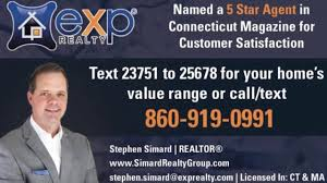 real estate agents in simsbury youtube