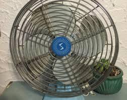 oscillating fan etsy