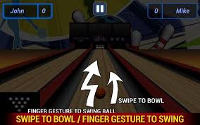 polar bowler apk real bowling apk free sports for android
