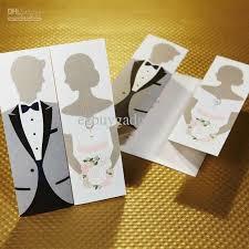 Groom To Bride Wedding Card Gorgeous Bride Groom Design Wedding Invitations Engagement Party