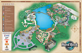 Slippery Rock University Map Prizes The Future And A Thank You Theme Park University