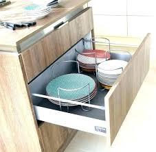 range tiroir cuisine protection tiroir cuisine rangement pour tiroir cuisine amenagement