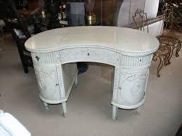 kidney shaped executive desk kidney shaped glass desk large home office furniture eyyc17 com