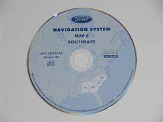 america map for eclipse navigation system oem gm cadillac navigation dvd america map disc disk