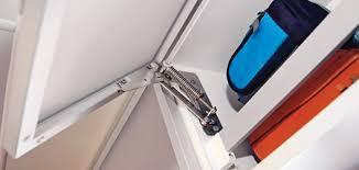 Caravan Interior Storage Solutions Top 10 Rv Storage Ideas