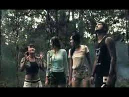 film petualangan wanita 3 cewek petualang trailer youtube