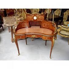 bureau napoleon 3 bureau ancien sur proantic napoleon iii