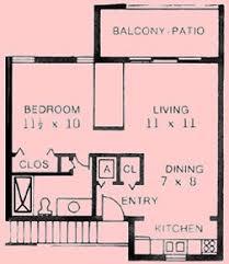 1 Bedroom Apartments St Petersburg Fl Apartments St Petersburg St Petersburg Fl Floor Plans The