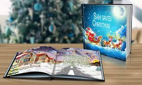 personalized children s storybooks groupon