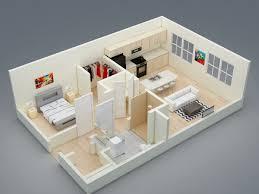 midtown lansing floorplans