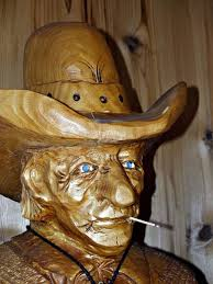 Free Wood Carving Downloads by Cowboy Wood Carving Face Free Stock Photos In Jpeg Jpg