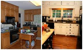 Updating Oak Kitchen Cabinets So I Have Gotten A Few Emails A Few Questions About How We