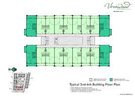 Naia Terminal 1 Floor Plan by Verawood Residences Acacia Estates Taguig By Dmci Homes