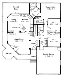 Country Cottage Floor Plans 119 Best House Plans Images On Pinterest House Floor Plans