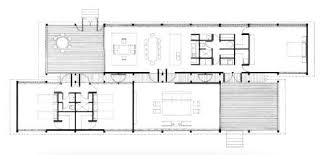 house plan for narrow lot wondrous modern narrow lot house plan homeblend