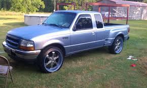 Ford Ranger Truck Cab - paintmanchris88 1998 ford ranger super cabpickup 4d specs photos