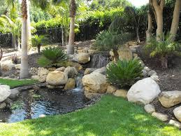 prodigious design curious garden pond waterfalls tags
