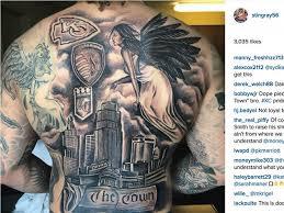glow in the dark tattoos kansas city 16 best skylline mile high tattoo ideas images on pinterest city