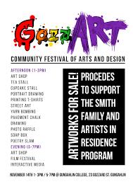 towards a community arts studio artshop artpreneurs and the