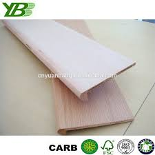 Laminate Flooring On Stairs Nosing Wooden Stair Tread Cover Stair Nosing Chipboard Stair Parts