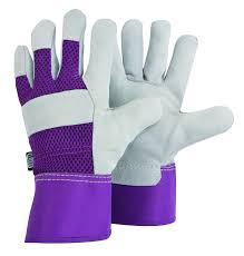 briers medium ladies rigger lavender amazon co uk garden u0026 outdoors