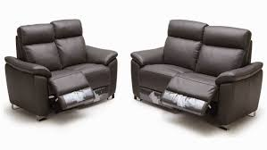 2 Seater Reclining Leather Sofa Best Reclining Sofa For The Money Two Seater Reclining Leather Sofas