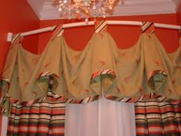 Designer Shower Curtains by Luxury Bathroom Valances And Shower Curtains In Home Remodel Ideas