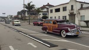 vintage surf car annual surf city classic woodies on the wharf youtube