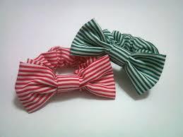 ribbon hair bands diy 13 rubber band hair bow using fabric