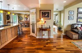 how to wood floors shine naturally five