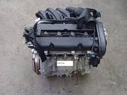engine ford fiesta zetec 16v 2002 manual 1388cc fxja petrol in
