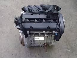 engine ford fiesta zetec 16v 2002 manual 1388cc fxja petrol in