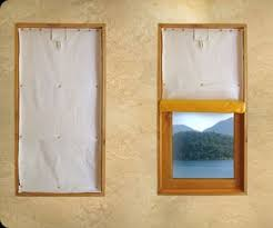 Winter Window Curtains Insulating Curtains That Cut Heat Losses Through Windows By 50
