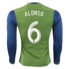 expensive ls for sale new listing sale authentic seattle sounders 2016 alonso ls authentic