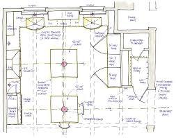 island kitchen plans large kitchen plans 1000 ideas about best kitchen layout
