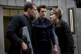 Insurgent Resume Insurgent Quotes Page 2